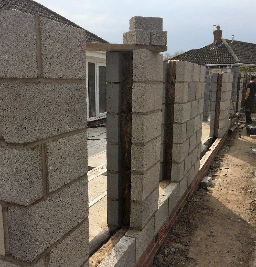 Builder Liverpool