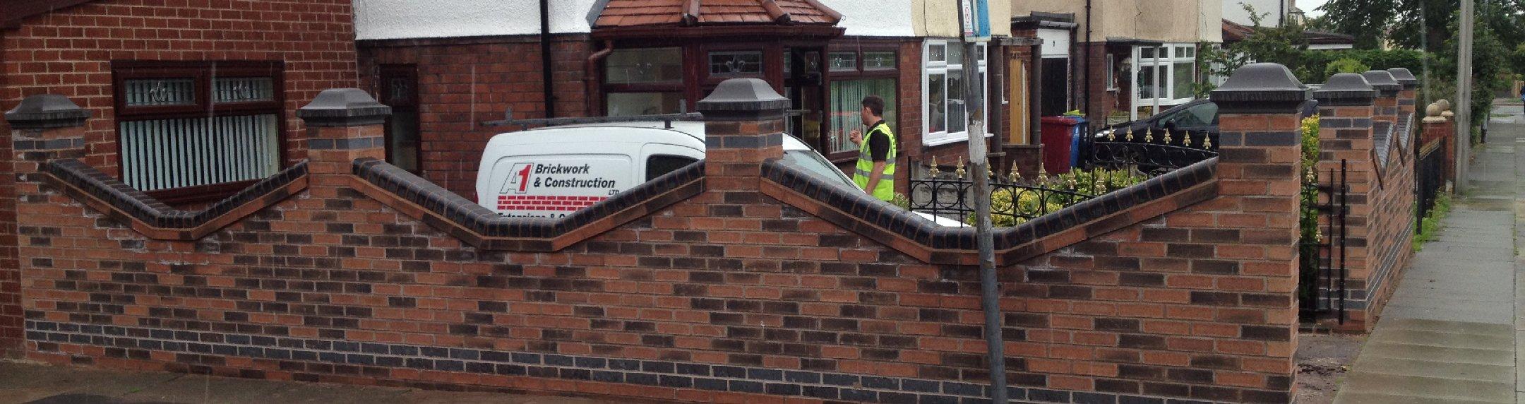 Liverpool Builder